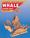 img - for Whale Carton Craft book / textbook / text book