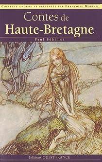 Contes de Haute-Bretagne par Sébillot