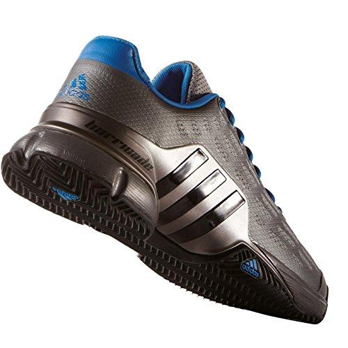 Adidas Barricade 2016Clay Scarpe da tennis da uomo