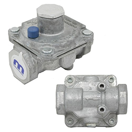 Frigidaire 5303210167 Wall Oven Gas Pressure Regulator Genuine Original Equipment Manufacturer  Part for Frigidaire, Kenmore, Tappan