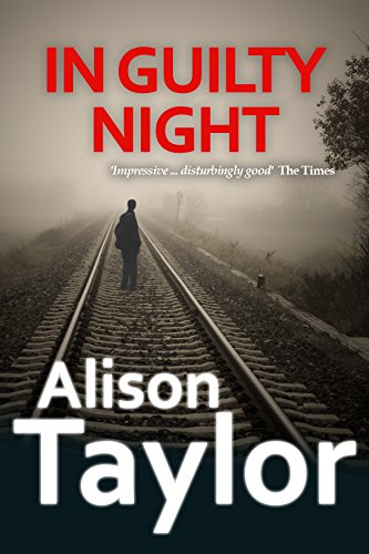 In Guilty Night (DCI McKenna Book 2)