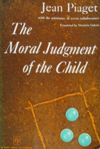 the-moral-judgment-of-the-child