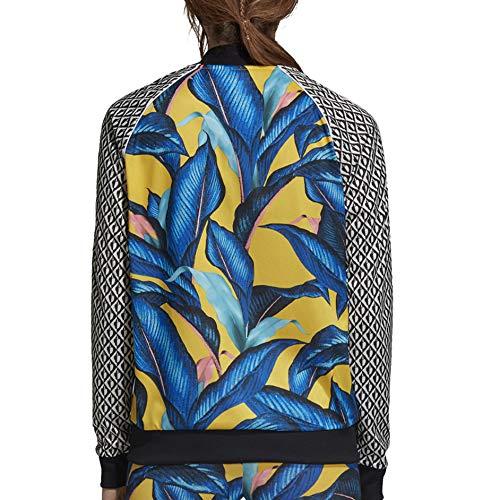 Femme SST TT Multicolore adidas Manteau ZCTtWwq