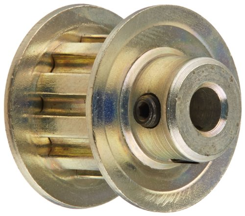 gates-pb10xl037-powergrip-steel-timing-pulley-1-5-pitch-10-groove-0637-pitch-diameter-3-16-to-3-16-b