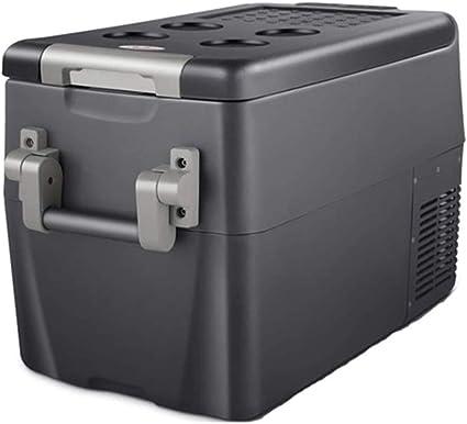 YUTGMasst Nevera Portátil Eléctrica con Compresor (15 litros ...