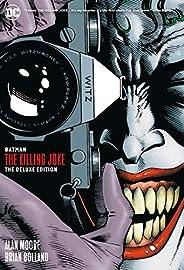 Batman. The Killing Joke Deluxe