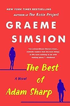 The Best of Adam Sharp: A Novel by [Simsion, Graeme]