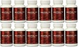 ChitoLite (12 for the Price of 11) by 4Life - 60 capsules / 12 Bottles by 4life
