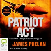 Patriot Act | James Phelan