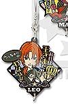 Everyone's lottery ensemble Stars! Feedback H Award rubber strap Knights Tsukinaga Leo single item of the king