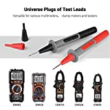 Test Leads, Electrical Multimeter Leads kit with