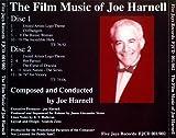 The Film Music of Joe Harnell - Bionic Woman, Incredible Hulk,