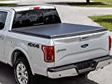 Gator Hybrid Tonneau Cover GHF0339 Ford F-150 2015-2017 5.5 ft Bed