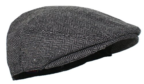 Men Driving Cap - 3