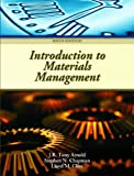 img - for Introduction to Materials Management (6th Edition) book / textbook / text book