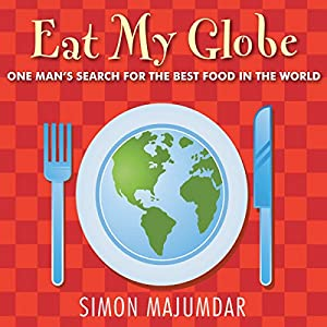 Eat My Globe Audiobook