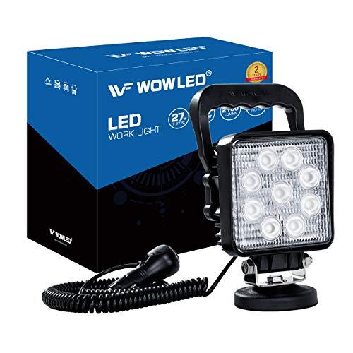 WOWLED LED Light Bar