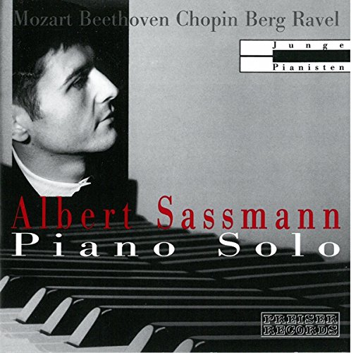 Price comparison product image Albert Sassmann Piano Solo Other Solo Instrum.