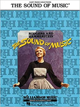 'HOT' The Sound Of Music (Easy Piano Vocal Selections). Raise llegaron alfabeto website Returns Hombre Twitter