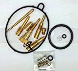 la 110 repair kit - Carburetor Carb Rebuild Repair Kit Kawasaki KLX 110 2006-2009 Dirtbike MX OCP-03-758