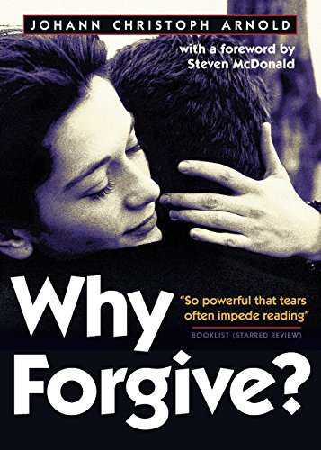 Why Forgive? - Me Help Inc See