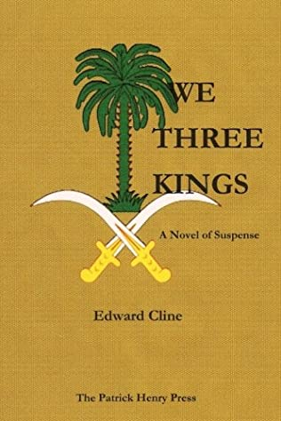 book cover of We Three Kings