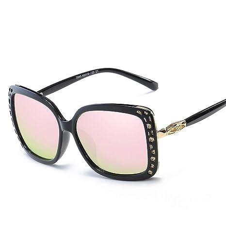 Gafas de Sol para Hombre Gafas de Sol polarizadas para Mujer ...