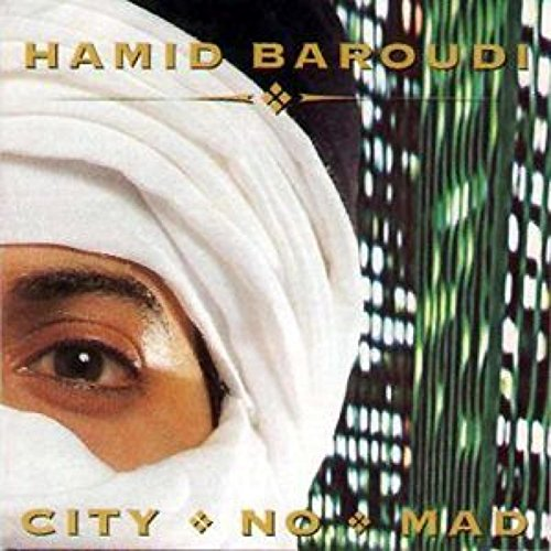 hamid baroudi caravan to bagdad mp3 gratuit