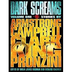 Dark Screams: Volume One