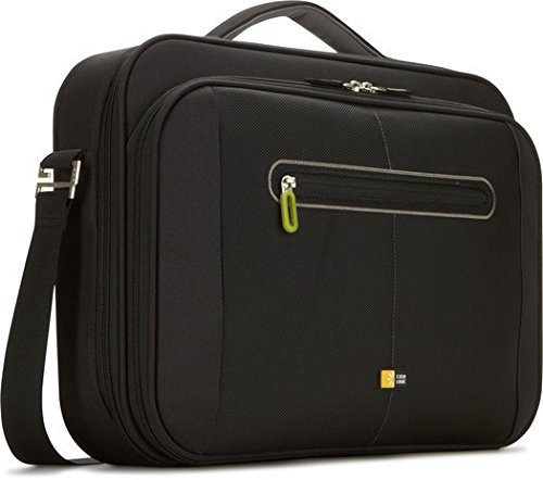 Case Logic 16'' Black Notebook Briefcase by Case Logic