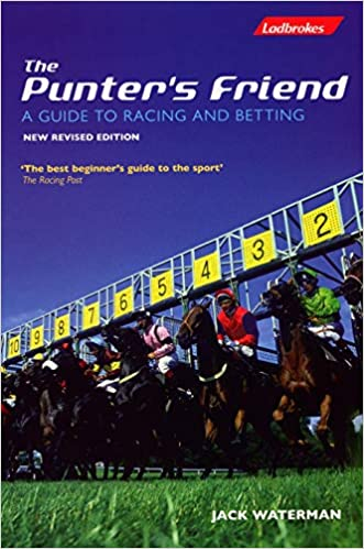 books about horse racing betting basics