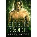 The Siren's Code (Siren Legacy Book 3)