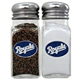 MLB Kansas City Royals Salt & Pepper Shakers