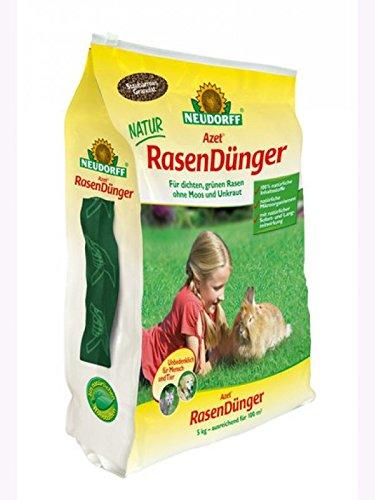 Neudorff Azet Rasendünger 5kg
