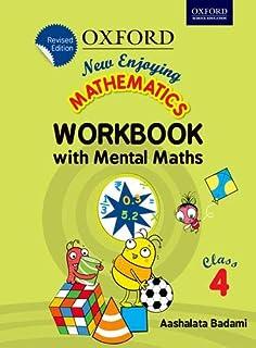Buy New Enjoying Mathematics Workbook with Mental Maths 3