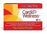 Reg'Active Cardio Wellness with Glutathione Producing Lactobacillus fermentum ME-3, Pantethine and Ubiquinol For Sale