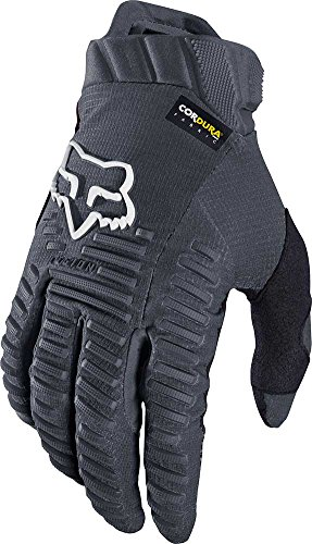 Fox Racing 2018 Legion Gloves (Small) (Charcoal)