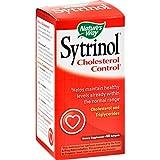 Natures Way Sytrinol Cholesterol Control - Triglyceride - 60 Softgels