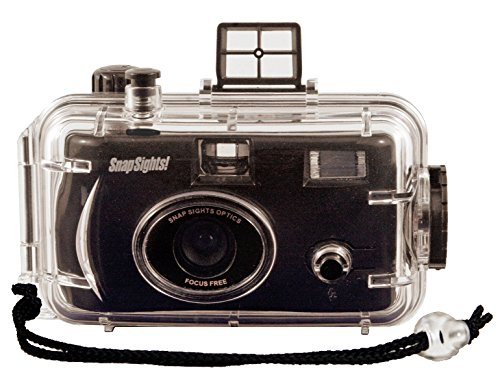 Fujifilm Quick Snap Waterproof Camera - 7