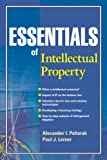 img - for Essentials of Intellectual Property (Essentials Series) book / textbook / text book