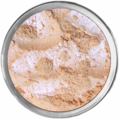 ALTER EGO Loose Powder Mineral Shimmer Multi Use Eyes Face Color Makeup Bare Earth Pigment Minerals Make Up Cosmetics By MAD Minerals Cruelty Free - 10 Gram Sized Sifter (Semi Matte Violet)