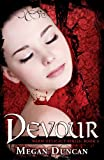 Devour, A Paranormal Romance (Warm Delicacy Series Book 3)