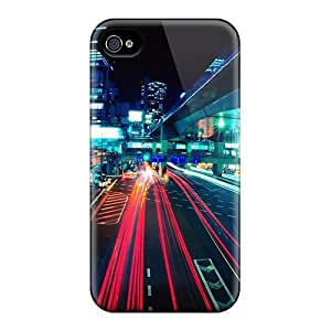 Asp15032uOZC Cases For Iphone 6 With Nice Tokyo Lights Appearance