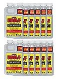 Biobor JF Diesel Fuel Biocide, 16-Ounce, 12-Pack