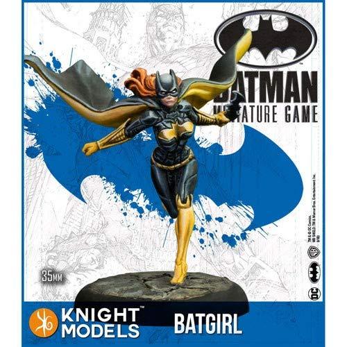 Games Batgirl - Knight Models Batman Miniatures Game: Batgirl