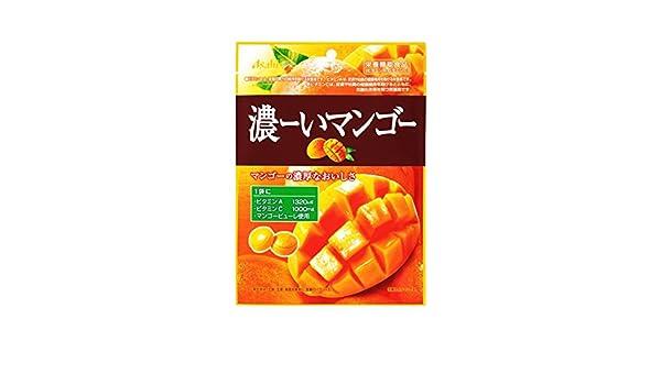 Khoi alimentos bolsas de mango 88gX6 Grupo Asahi: Amazon.es: Alimentación y bebidas