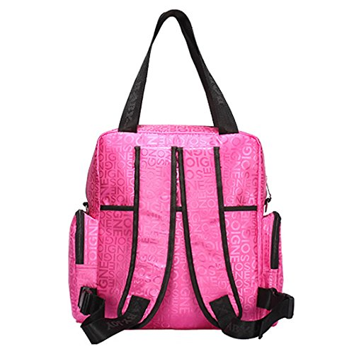 Amazon.com : Fashion environmental diaper bag baby for mom mother dron baby nappy mummy massage bolsa maternidade mochilas shoulder bags : Baby