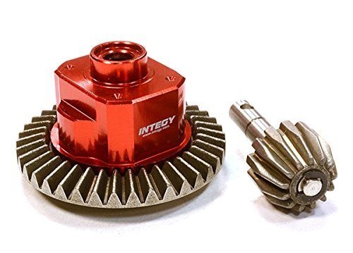 axial wraith differential gears - 3