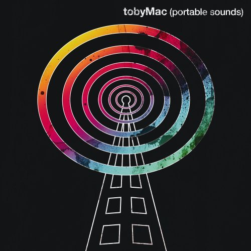 Portable Sounds Album Cover