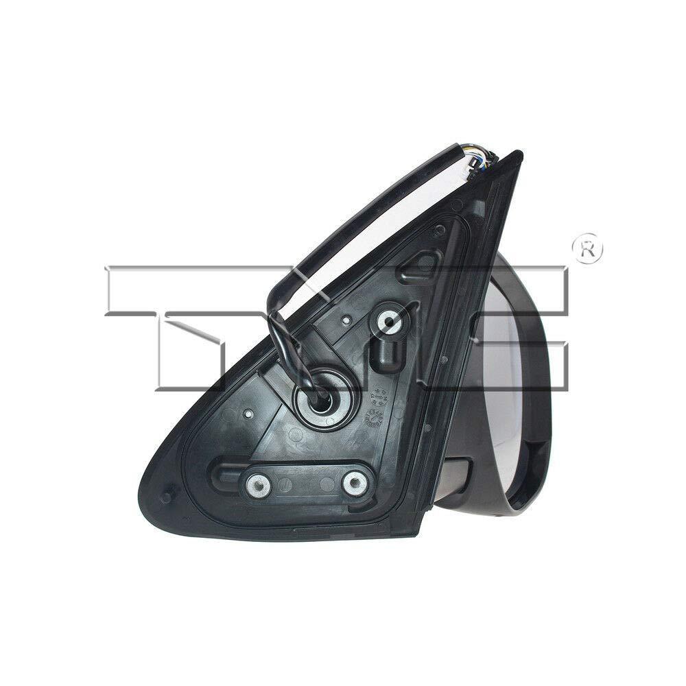TYC 6590151 14-15 Outlander Power HT W//SIG PTM MIR RH Mirror